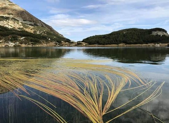 Муратово езеро при преход