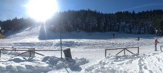 Ски и сноуборд училище